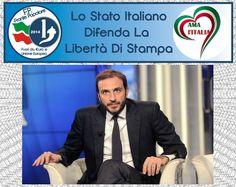 Lo Stato Ha Il Dovere...Emiliano Fittipaldi