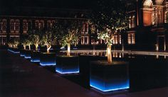 26 Ideas Landscape Lighting Design Walkways Pools For 2019