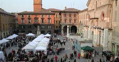 Piazza Grande, Reggio Emilia
