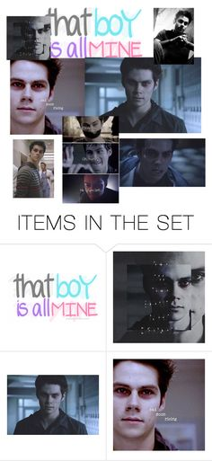 """That Boy Is All Mine"" by katie-r5er-forever ❤ liked on Polyvore featuring art"