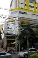 Saphai Pae Hostel