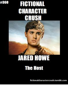 Jared Howe (He's a much more lovable character in the book than in the movie!)