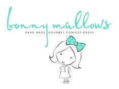 Bonny Mallows logo