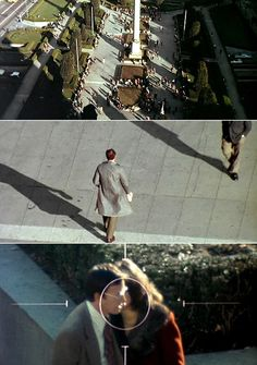 Francis Ford Coppola's The Conversation - Excellent use of sound and cinematography