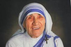 Madre Teresa de Calcuta sera elevada al Altar de los Santos; papa Francisco da su aprobacion