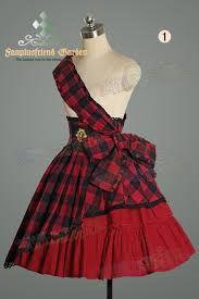 lolita skirt without peticoat - Google-søk
