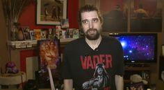Fã com câncer terminal assiste Star Wars: O Despertar da Força antes da estreia