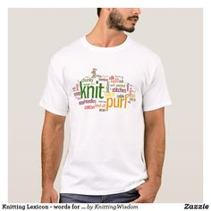Knitting Lexicon - words for knitters!  Knit On!mother's day gifts from kids mother's day gifts diy mother's day gift ideas mother's day brunch mother's day mothers day preschool #mothersdaygift #mothersdayidea #mothersday #mothersday2018 mothers day tshirts mothers day tshirts funny mothers day tshirts diy #tshirts men's tshirts men's tshirts design men's tshirts plain men's tshirts style men's tshirts funny men`s Sweatshirts T-Shirts #hoodie men`s hoodies & sweatshirts