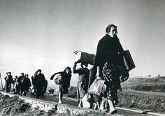 Robert Capa. Spanish Civil War. Silent Sparrow