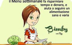 Menù settimanale – I Secondi ed i Contorni Menu Planners, Fitness, Home, Meal Planning, Keep Fit, Rogue Fitness