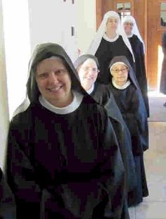 St. Scholastica Priory, a community of sisters located in Petersham, Massachusetts