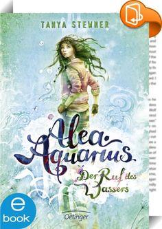 Alea Aquarius. Der Ruf des Wassers    ::  Das Geheimnis von Alea, dem Mädchen aus dem Wasser. Alea fühlt den Sog des Meeres, seit sie denken kann, und doch fürchtet sie es. Denn wenn sie mit Wasser in Berührung käme, könnte es tödlich für sie enden. Das hat Aleas Mutter ihrer Pflegemutter gesagt, bevor sie verschwand. Eines Tages schließt Alea sich den Kindern von der Alpha Cru an, die auf einem Segelboot über die Meere schippern. Bei einem Sturm wird sie über Bord geschleudert. Und da...