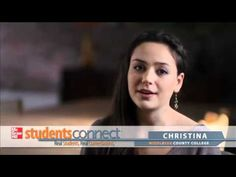 """Going to college is more than just getting good grades. It's about preparing students for what's next, whether going directly into the job market or heading to grad school. Students share how Connect helps them be more prepared for """"real life"""" and confident in their ability to apply what they've learned to set them apart from their competition."""
