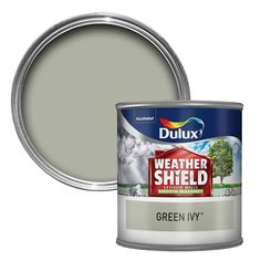 Dulux Metal Paint For Garage Door If Match To Chartwell