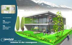 Bautafel Rosengasse #Umfeld #cityreal