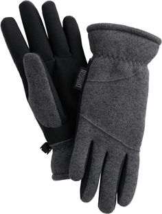 XL, pls.  /  Plush, warm Women's Sweater Fleece Gloves have a touchscreen-friendly palm and fingers so you use digital devices without freezing your fingers. DULUTH TRADING CO