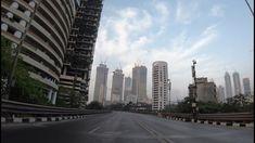 Morning Drive in Lower Parel in Mumbai City, City That Never Sleeps, Gopro Hero, Skyscrapers, New York Skyline, India, Travel, Goa India, Viajes