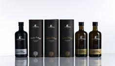 herdade do esporão olive oil / Whitestudio
