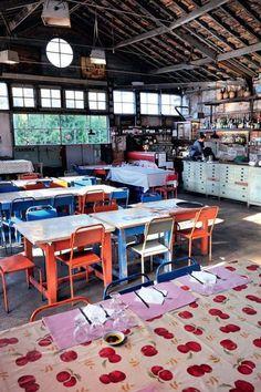 ATELIER RUE VERTE , le blog: LX Factory à Lisbonne, le lieu à la mode