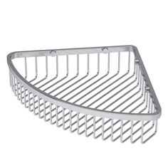 "12"" Corner Basket"