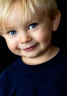 boy blond