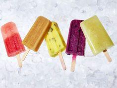 5 Epic Popsicle Flavor Combinations