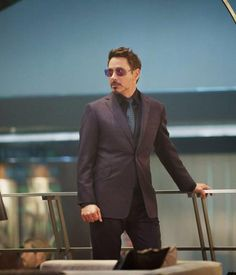 Is Tony Stark aka Iron Man the one for you?