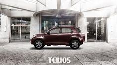 AUTO CARS,  BIKES & VEHICLES: TERIOS
