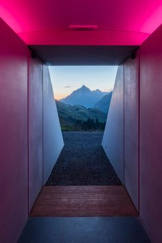 BROTHERTEDD.COM - nevver: Take me home, James Turrell James Turrell, Minimalist Architecture, Architecture Details, Modern Architecture, Oasis, Jeju, Research Images, Hr Giger, Wood Sculpture