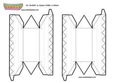Kano voor kleuters, thema indianen, free printable / kit+récréatif+à+imprimer