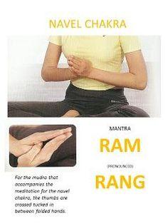 SELF-HEALING: MANTRAS AND MUDRAS FOR CHAKRA MEDITATION #mudras #chakras #everydaychakras