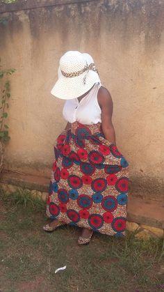 high west maxi skirt
