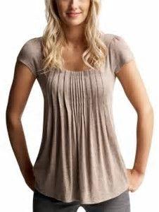 Resultado de imagen de flattering clothes for overweight women