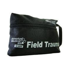 Tactical Field Trauma w/QuickClot
