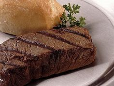 Tips for cooking steak in the oven...because I hate cooking them on the stove top and lack a grill.