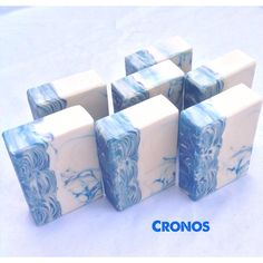 "handmade soap ""Cronos""                                                                                                                                                                                 More"