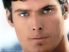 Forever Superman  - Christopher Reeve