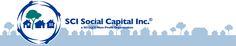 SCI Social Capital Inc. a 501(c)(3) Non-Profit Organization.