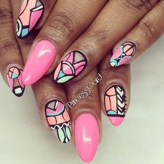 nailsbyprincess #nail #nails #nailart