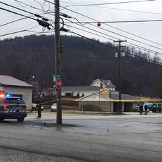 Car wash shooting leaves four dead gunman driven by jealousy victims family says
