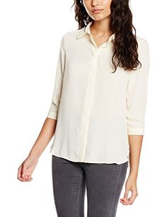 Dorothy Perkins Petite Women's Frill Shirt