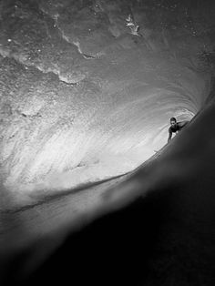 Andy, in deep. ph Billabong