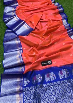 Elegant Fashion Wear Explore the trendy fashion wear by different stores from India Elegant Fashion Wear, Trendy Fashion, Kuppadam Pattu Sarees, Unique Colors, Color Combinations, Design, Roof Tiles, Color Combos, Moda