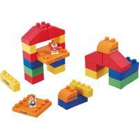 Miniland-Educational Gummy Blocks - 19pcs