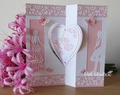 Blog Tonic: How to Use the Tonic Studios Flip Flop Die Sets - Ruth
