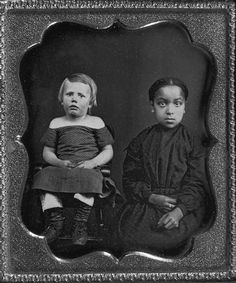 the lives of slave children in the antebellum south Slave life and slave codes  they often aspired to arrange courtships for their  children with other domestic slaves slave code this slave code booklet for.