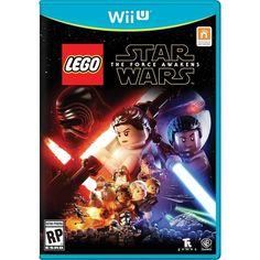 Lego Star Wars: The Force Awakens - Nintendo Wii U, 1000591525