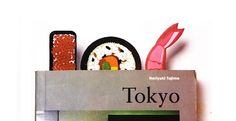 Daily D3sign: DAILY DESIGN: Sushi Sticky Notes Sushi, Sticky Notes, Adhesive, Great Gifts, Miniatures, Paper, Blog, Stationary, Funny Stuff