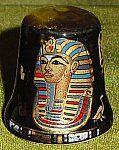 EGIPTO-TUTANKAMON FARAON