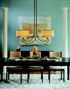 Hubbardton Forge Almost Infinity Island Light